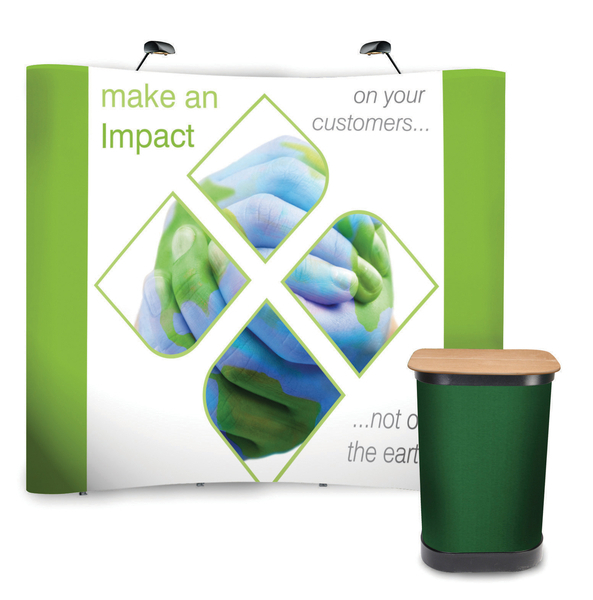 3x4 Impact Pop-Up Special Offer