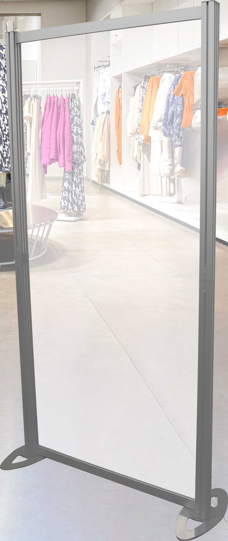 Floor Standing Screens