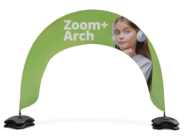 Zoom Arch